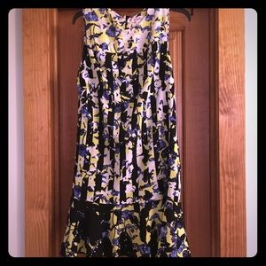 EUC Peter Pilotto for target dress Medium